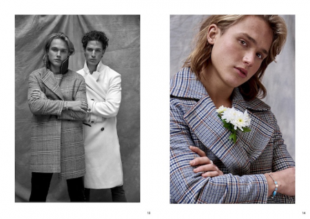 5Editorial Boys by Kerstin Hammerschmid