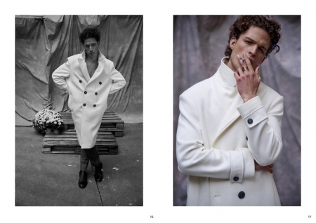 6Editorial Boys by Kerstin Hammerschmid
