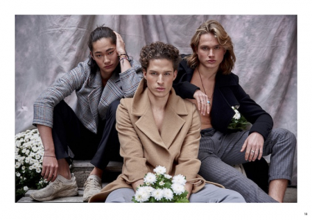 7Editorial Boys by Kerstin Hammerschmid