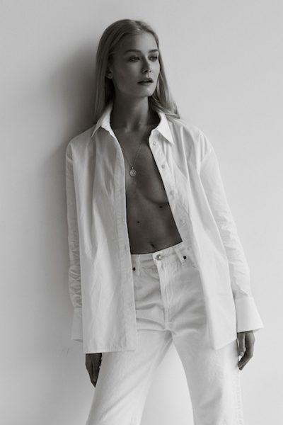 Karolina Bien for LOVLIN by Paulina Wesolowska