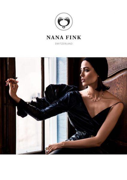 Renata for Nana Fink