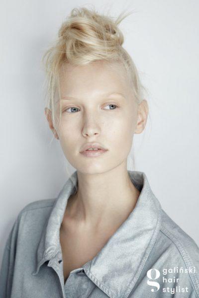 Karla for Galinski Hair Stylist