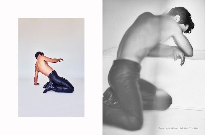 Bruno Rosendo for WAM magazine