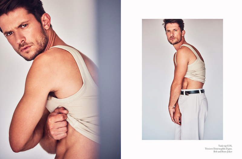 Bruno Rosendo for WAM magazine