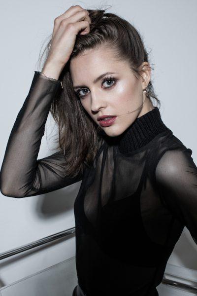 Melanie by Mato