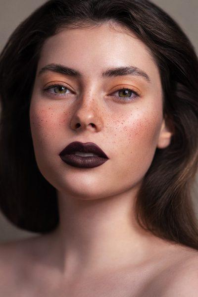 New pics of Valentina! Thanks to Studio 22
