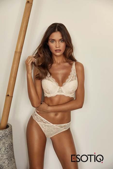 Sandra For Esotiq Lingerie – The Next Models