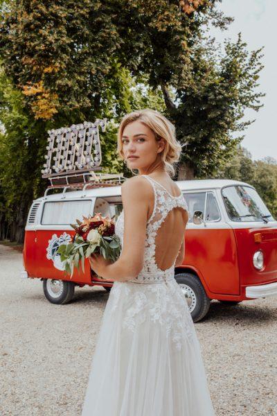 Katja Minaev for Die Burgenländerin by Vandehart Photography