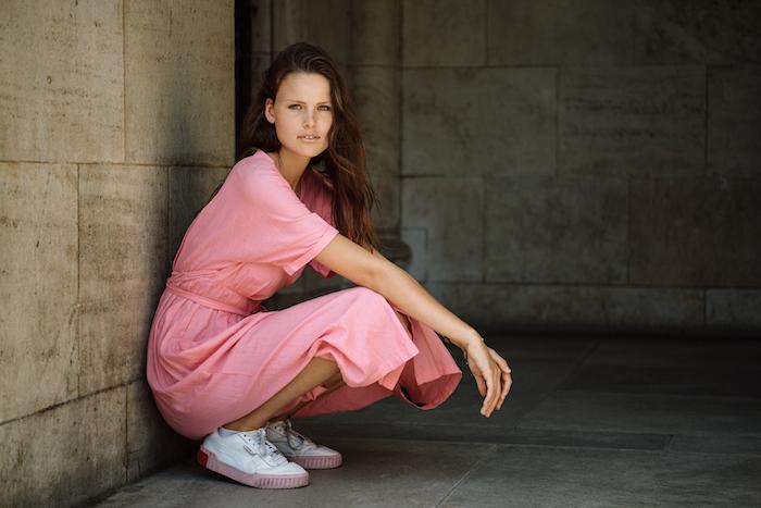 Paula Laubichler by Johannes Schuller