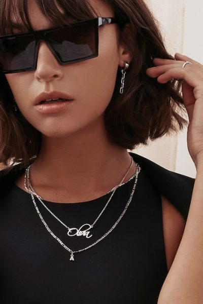 Annalisa for Mr. Chain by VanDeHart Photography